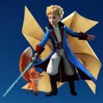 Logo-Le petit prince et le vent