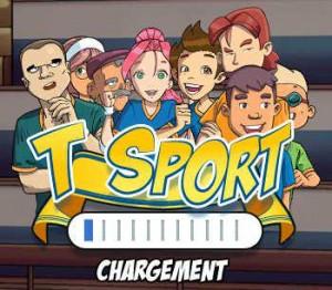 Logo-T SPORT