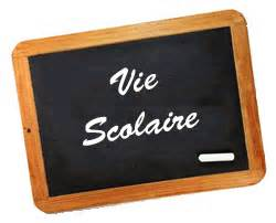 Logo - Vie scolaire